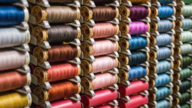 洋服で使用される素材・繊維の種類一覧!それぞれの特徴・特性を解説