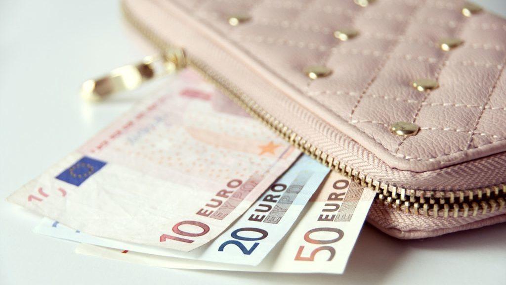 おしゃれな財布
