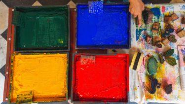 衣服の色落ちは染め直し可能!自宅やクリーニング店での染め直し方法を徹底解説!